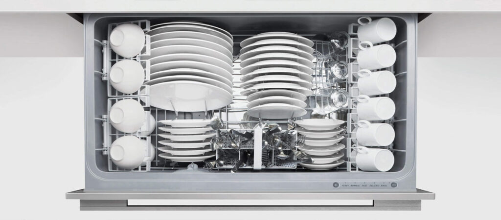 How to Choose a Dishwasher