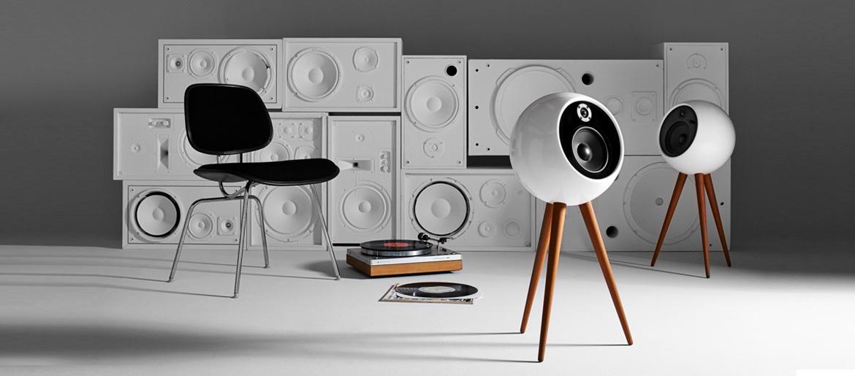 Audio Equipments