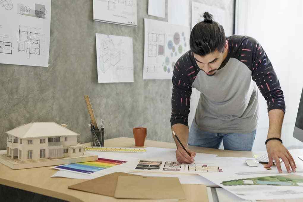 how to choose interior designer