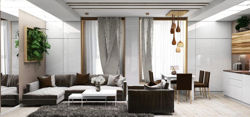 eco living room