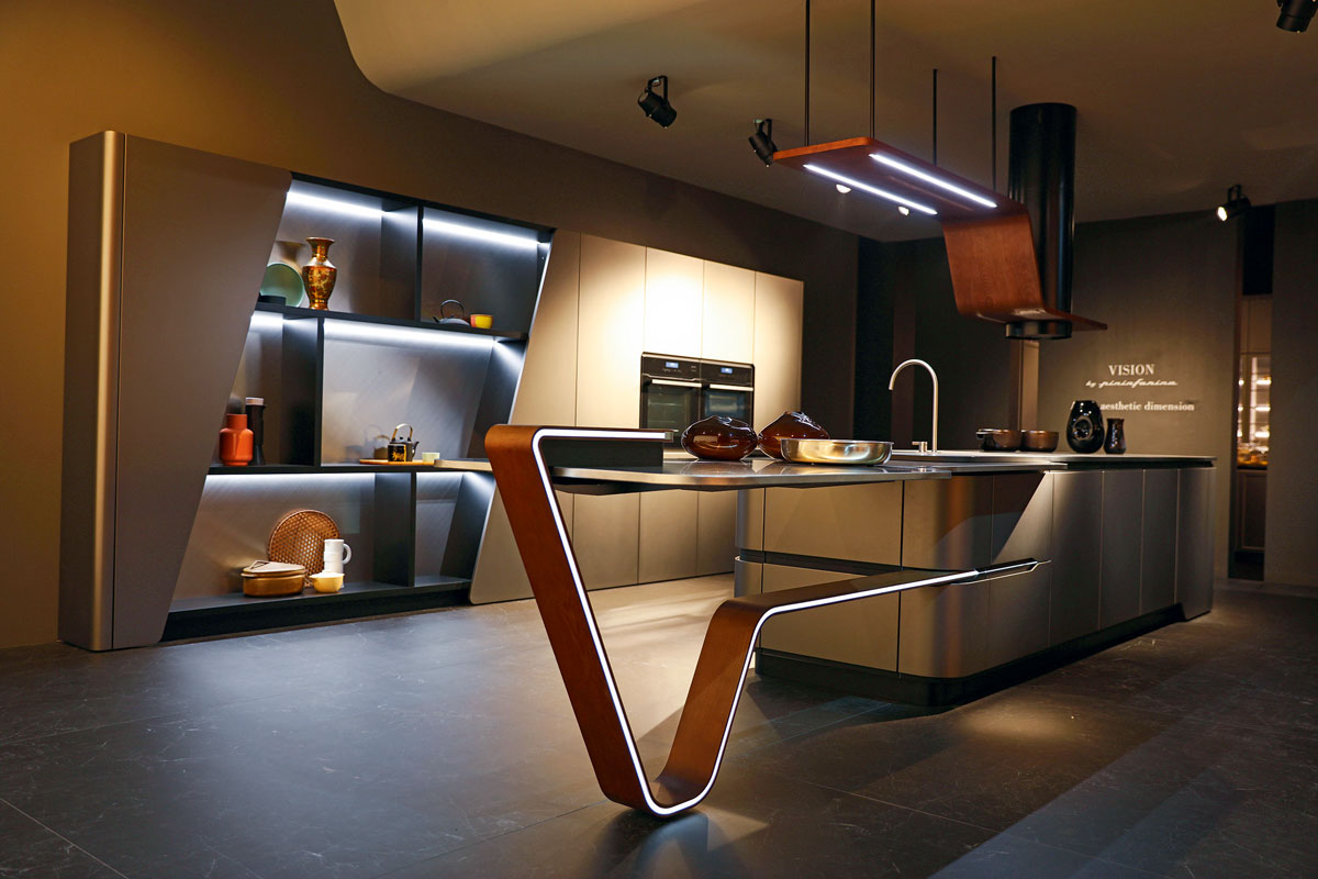 Kitchen Design Archivi Interior Designer Istanbul