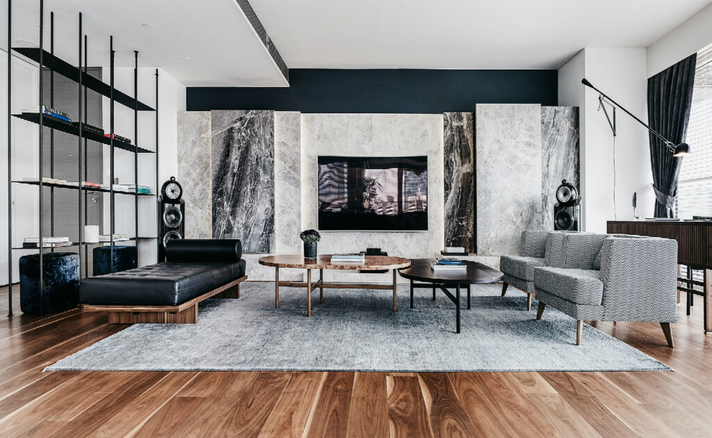 Interior Designer Turkey