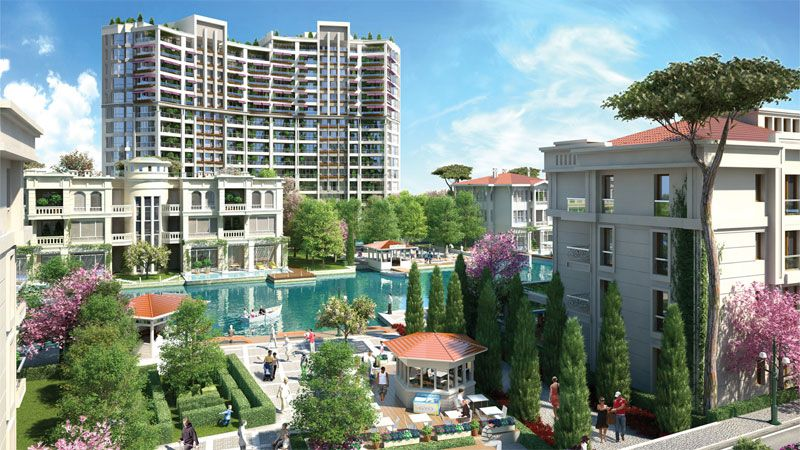 istanbul property investments
