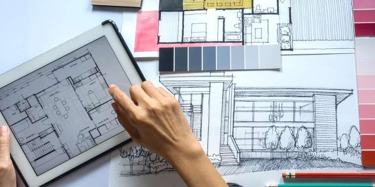 Hiring Interior Designer