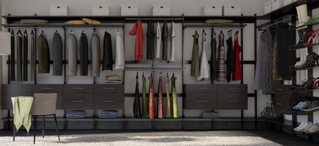 Smart Closet Ideas