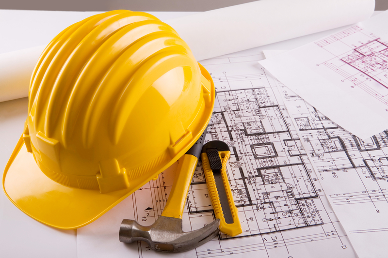 interior designer construction company