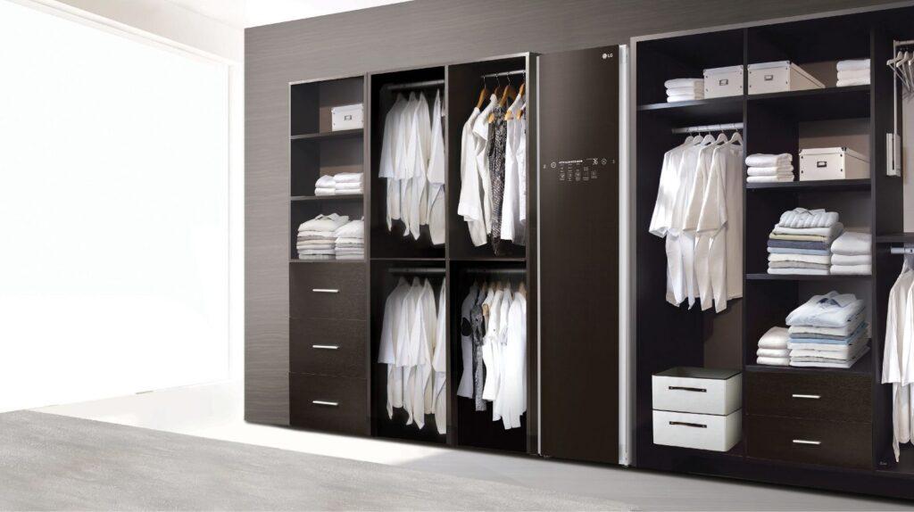 smart closet