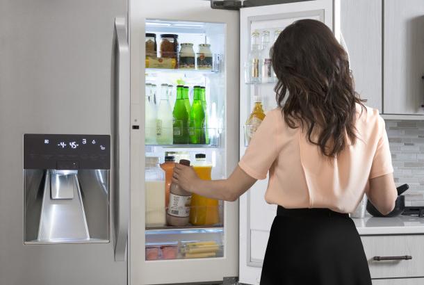appliance proper use