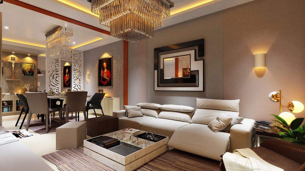 space planning in interior design