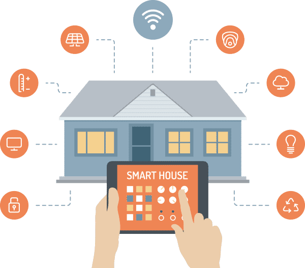 smart house system