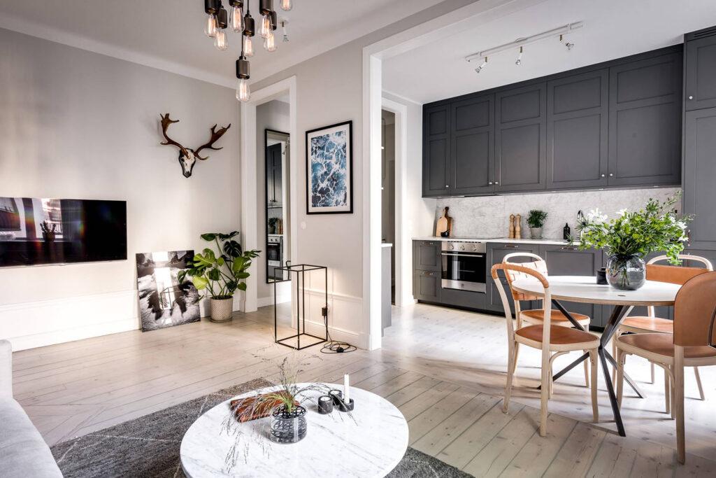 small apartment interior design mistakes
